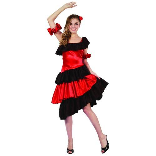 75964145f072b8 deguisement flamenco femme pas cher ou d'occasion sur Rakuten