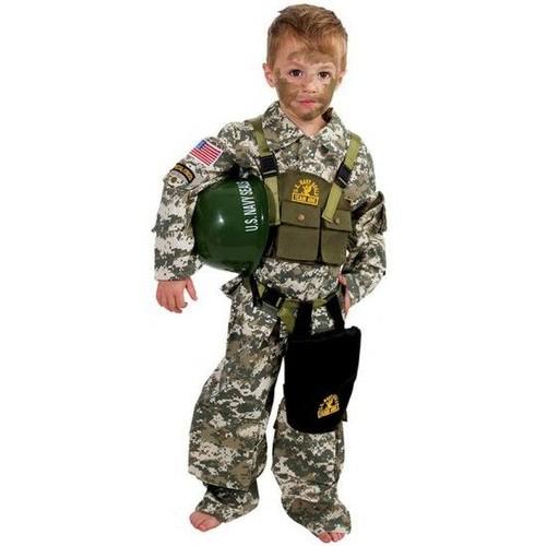 deguisement militaire enfant achat et vente neuf d 39 occasion sur priceminister. Black Bedroom Furniture Sets. Home Design Ideas