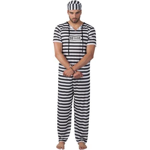 D�guisement Prisonnier