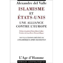 ..Humour.. Del-Valle-Alexandre-Islamisme-Et-Etats-Unis-Une-Alliance-Contre-L-europe-Livre-893532882_ML
