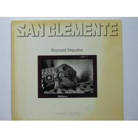 Petite annonce San Clemente - raymond depardon - 54000 NANCY