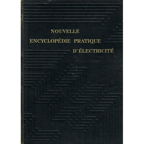 encyclopedie d'electricite