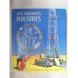 Les Grandes Industries de D�s�chal, marc