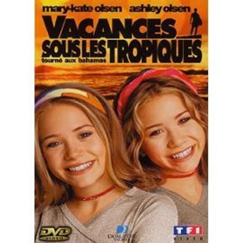 Destination Londres Et Vacances Sous Les Tropiques VHS 952550741_L