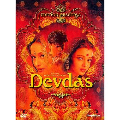 Devdas Sanjay Leela Bhansali: Édition Prestige