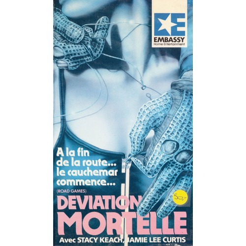 deviation mortelle