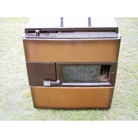 deville 9454 7 po le fioul pas cher achat vente priceminister rakuten. Black Bedroom Furniture Sets. Home Design Ideas