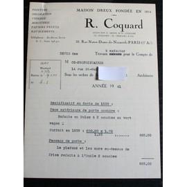devis maison coquard peinture ravalements 1941 priceminister rakuten. Black Bedroom Furniture Sets. Home Design Ideas