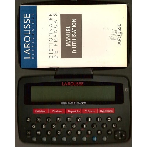 dictionnaire de fran ais larousse lre 1000 v2 1 priceminister rakuten. Black Bedroom Furniture Sets. Home Design Ideas