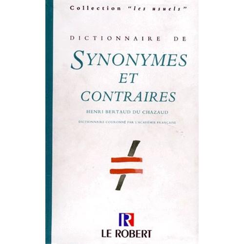 Edition 1996 De Bertaud Du Chazaud, Henri Format Relié