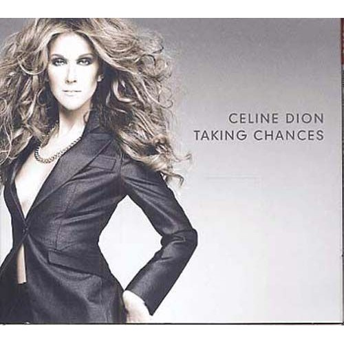 taking chances c line dion achat vente de cd album. Black Bedroom Furniture Sets. Home Design Ideas