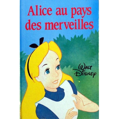 Alice au Pays des Merveilles est le 17e film d'animation ainsi que le 13e