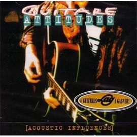 Guitare Attitudes - Acoustic Influences - Divers
