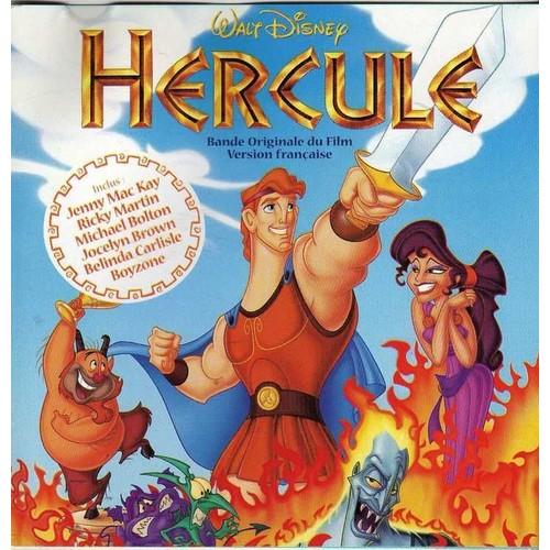 Hercule walt disney achat vente de cd album rakuten - Hercule walt disney ...