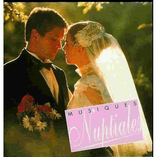 musique nuptiales cd pour mariage divers cd album rakuten. Black Bedroom Furniture Sets. Home Design Ideas