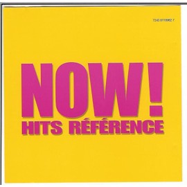 Now ! Hits Reference - Divers