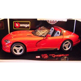 dodge viper rt10 bburago achat vente neuf occasion rakuten. Black Bedroom Furniture Sets. Home Design Ideas