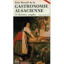 Doerflinge-Gastronomie-Alsacienne-T-1gastronomie-Alsacienne-T-1-Livre-13008030_ML