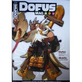Dofus Mag N� 4 : Dofus Mag