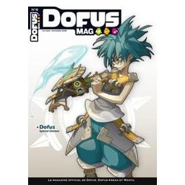 Dofus Mag N� 6 : Dofus Mag Special Otoma�