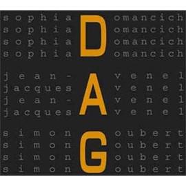 Dag - Sofia Domancich