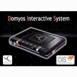 Domyos Interactive Systems   Step Concept