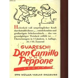Don Camillo Und Peppone de giovanni guareschi