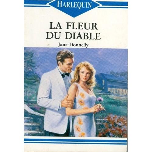 La fleur du diable de donnelly jane format poche rakuten - Code promo vente du diable frais de port offert ...