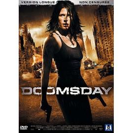 Doomsday - Version Longue Non Censur�e de Neil Marshall