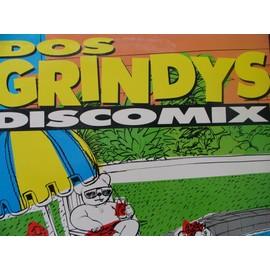 Discomix - Dos Grindy