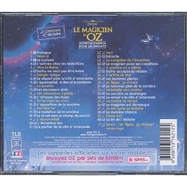 Dothy Et Le Magicien D'Oz by Various Artists on Spotify