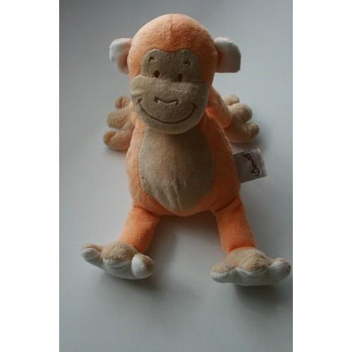 d1325ba95a4d doudou orange bengy pas cher ou d occasion sur Rakuten