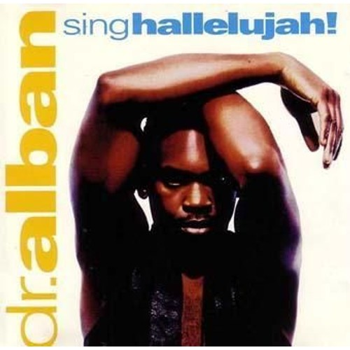 sing hallelujah dr alban achat vente de cd maxi. Black Bedroom Furniture Sets. Home Design Ideas