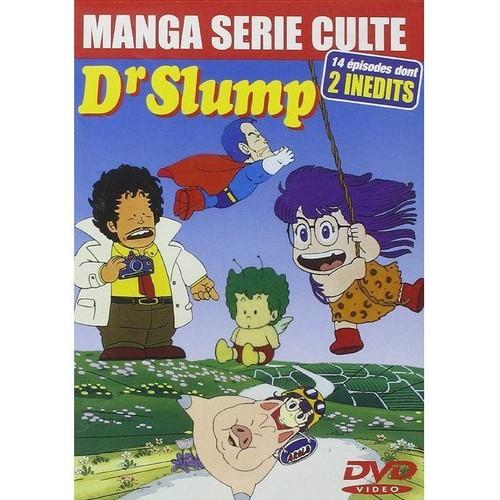 Dr Slump Dvd: Dr. Slump De Minoru Okazaki