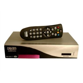 D�modulateur Satellite Dreambox DM 500-S