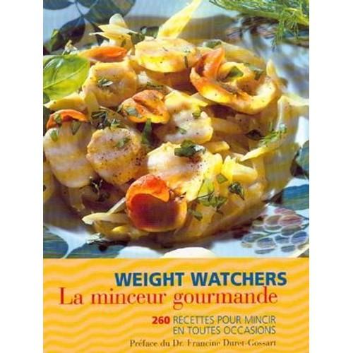 recettes minceur weight watchers pdf