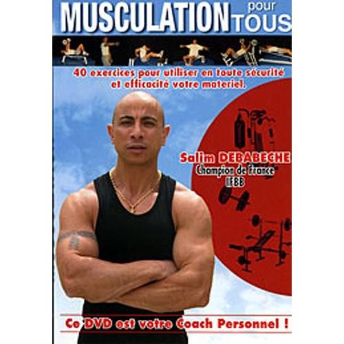 dvd musculation - Achat et Vente Neuf & d'Occasion sur