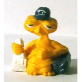 E.T. L'extra-Terrestre T�l�phone Maison