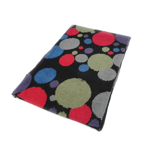 echarpe noir multicolore pas cher ou d occasion sur Rakuten 4e1a8ff7f36