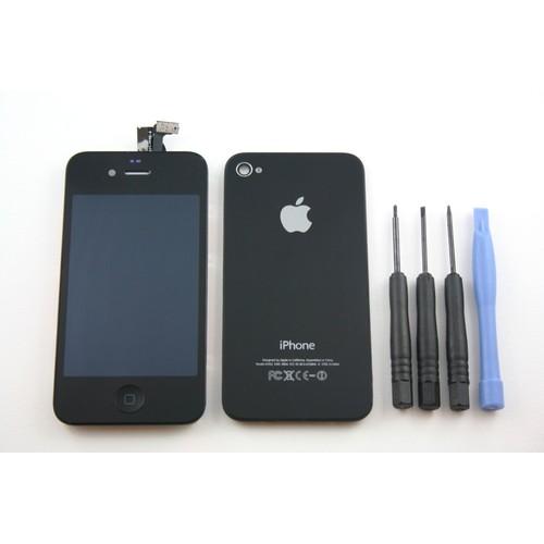 Vitre Arriere Iphone 4s Original