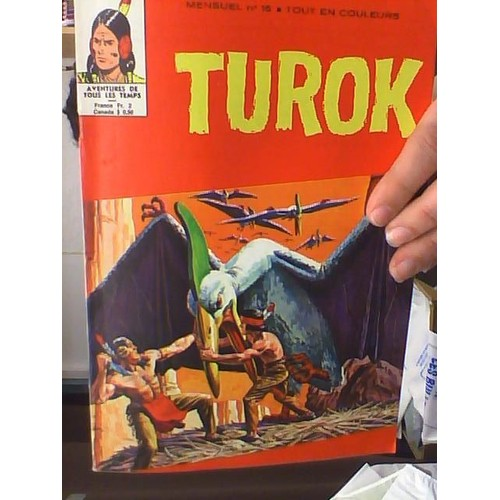 editions des remparts turok editions des remparts 16