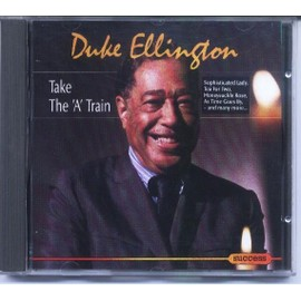 take the a train duke ellington essay 80 the swing era and beyond 561 strayhorn: take the a train, by the duke ellington orchestra date of work: recorded february 15, 1941 form: 32-bar song form (a-a-b-a.