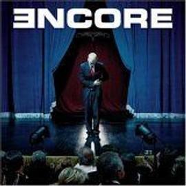 Encore (Deluxe Edition) - Eminem