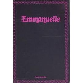 Emmanuelle La Le�on D'homme de EMMANUELLE ARSAN