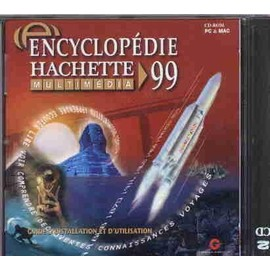 encyclopedie hachette multimedia