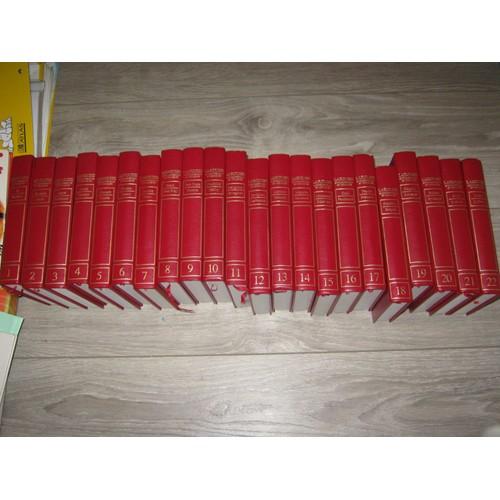 encyclopedie larousse 22 volumes pdf