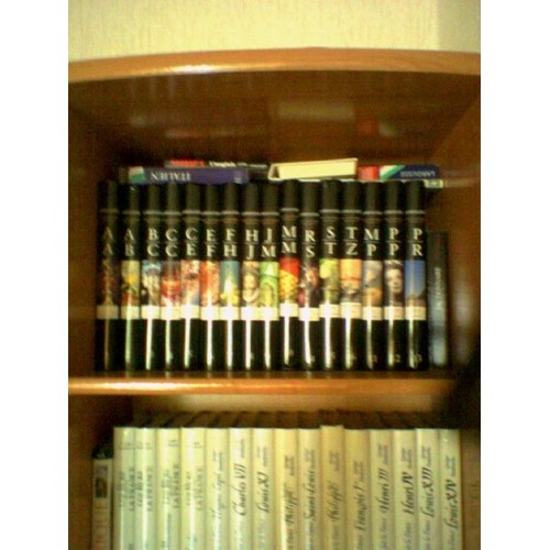 encyclopedie larousse 21 volumes