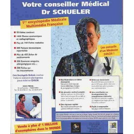 encyclopedie medicale pc