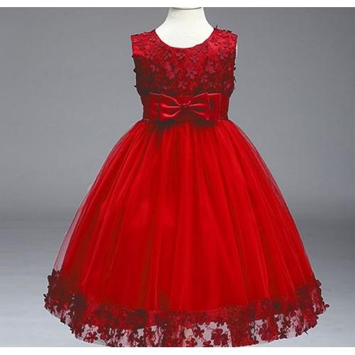 214c761d7b165 enfant fille princesse robe mariage soiree pas cher ou d'occasion ...