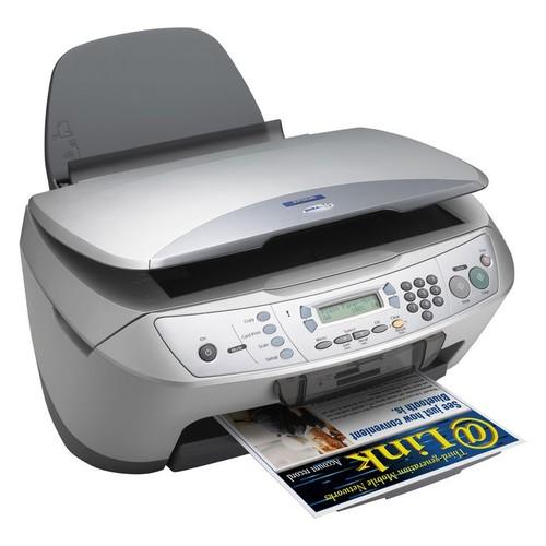 epson stylus cx6600 imprimante multifonctions pas cher. Black Bedroom Furniture Sets. Home Design Ideas